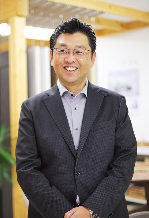 代表取締役 上田 浩司