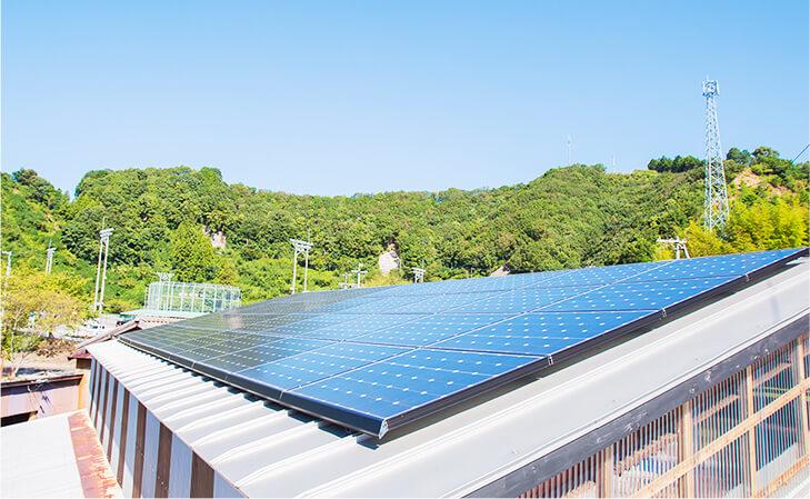 太陽光と蓄電池で家計の負担を軽減